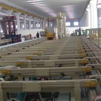 供应铝型材装备全自动冷床