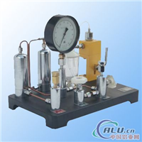 供应禁油压力表校验仪