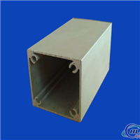 铝合金工业型材