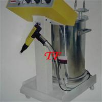 供应静电粉末喷涂机,静电粉体喷涂机