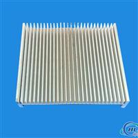散热器铝型材太阳花铝型材