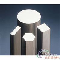 供应5052拉丝铝棒、2011铝管
