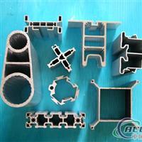 供应各行业用工业铝型材及建筑型材