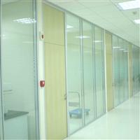 天津厂家供应高隔间,玻璃隔断,成品隔