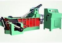 1250系列金属压块机,废钢打包机