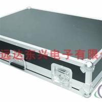 北京航空铝箱铝合金包装箱拉杆航空箱