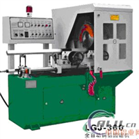 LGJ-360全自动铜铝锯切机