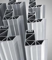 高品质工业铝型材