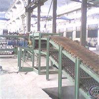供应铝合金锭铸造机