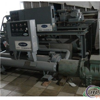 供应 二手开利活塞机  铝业氧化冷冻机