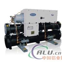 供应螺杆式水冷热泵冷冻机 开利冷冻机