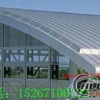 供应直立双咬边铝镁锰屋面系统
