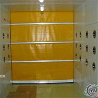 供应PVC高速卷帘门