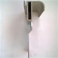 供应led边框铝型材铝管走线架散热器