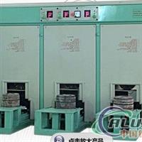 铝型材挤压模具高效加热炉
