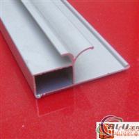 供应晶钢门铝材2