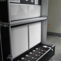 供應LED面板燈展示柜