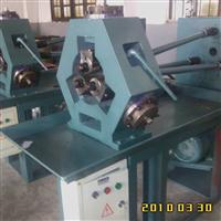 金属翅片管轧机