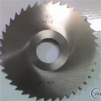 供应切各种钢,铜,铝,铁管锯片
