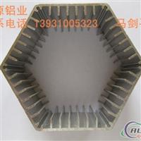 幕墙断桥铝管散热器工业铝型材铝合金