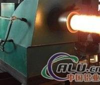 供应铝材挤压炉生物燃烧机