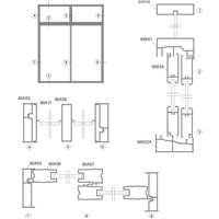供应工业铝型材铝