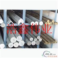 供应高硬度铝棒LY12 6061铝棒