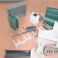 工业铝型材 江西工业铝型材价格