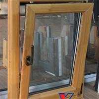 供应木铝复合门窗 铝包木门窗