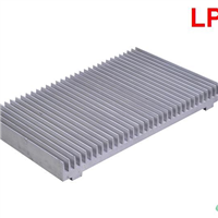 供应铝型材/散热器/电子散热器