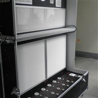 供应种种规格优良LED展示柜、测试柜