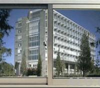 生产建筑用、装饰用铝合金型材、工业用铝型材及加工工业用铝材