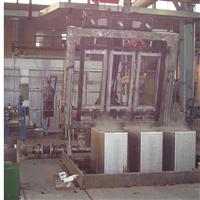 专业设计、制造熔铸设备、铝板带精整设备、铝箔精整设备、生产辅助工具、各类吊具、真空吸盘、气动涨缩轴