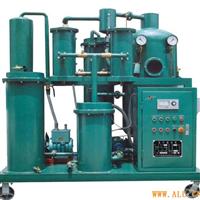 供應中能潤滑油專用濾油機