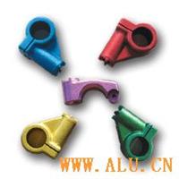 铸造铝合金氧化膜