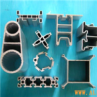 供應鋁合金型材+門窗幕墻型材+工業型材+母線槽型材+氣缸型材+散熱器型材+展覽展示架型材