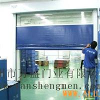 广州市万盛门业供应快速卷门、高速门、快速卷帘门、高速卷帘门、高速卷门