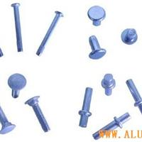 供应铝钉、铜钉、铁钉、铆钉、螺丝(图)