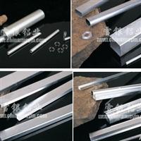 供6061铝管(六角管,圆管、方管、异形管)
