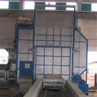 铝棒均化炉