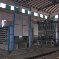 铝棒均化炉组