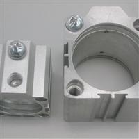 供应气缸铝型材