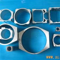 3600吨挤压机专业生产大截面工业铝合金型材