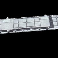 WD615冷却器盖