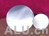 供应各种规格纯铝圆片