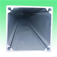 铝挤压工业型材