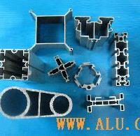 供应铝合金门窗、幕墙材料及各类工业型材并寻地区经销