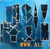 供应海达铝型材、门窗型材、幕墙型材、特殊工业型材