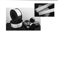 铝焊丝,铝焊条(用于各种铝焊接)