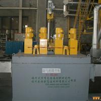 環保型在線除氣凈化設備